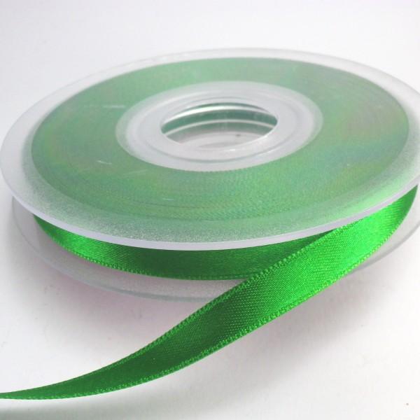 Cinta de lazo verde billar